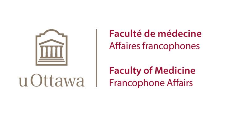 uottawa francophone logo